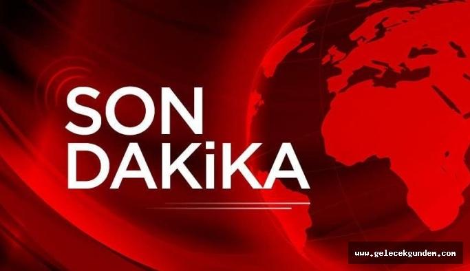 Ankara hareketli saatler! Ulus'ta otelden çevreye ateş açıldı
