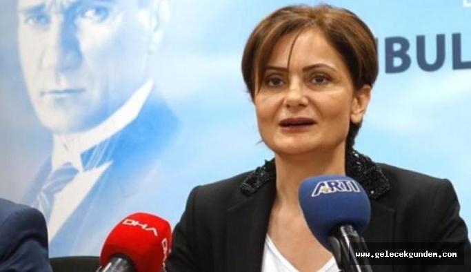 Canan Kaftancıoğlu'ndan 'kayyum' tepkisi: Hangi parti olursa olsun...