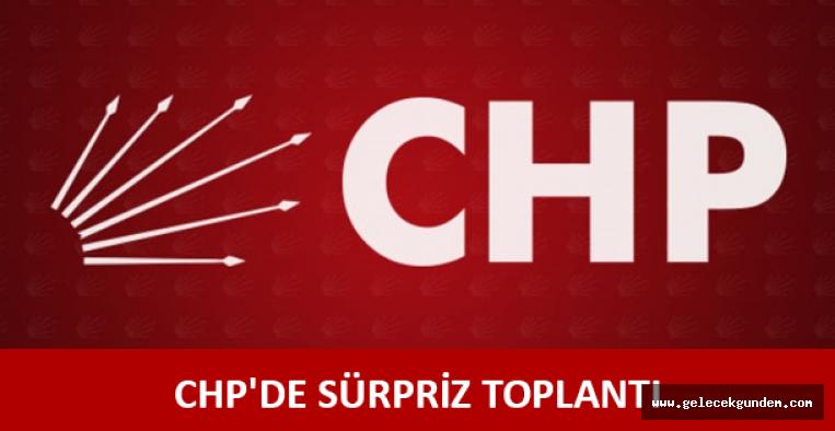 CHP İSTANBUL KULİSLERİ YENİDEN HAREKETLENDİ!