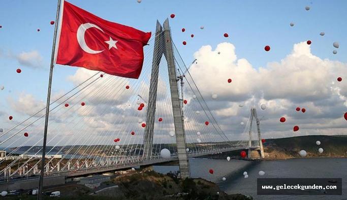 """""""Dünyada 193 ülke var, geçmediği köprüye para ödeyen bizden başka millet yok"""""""