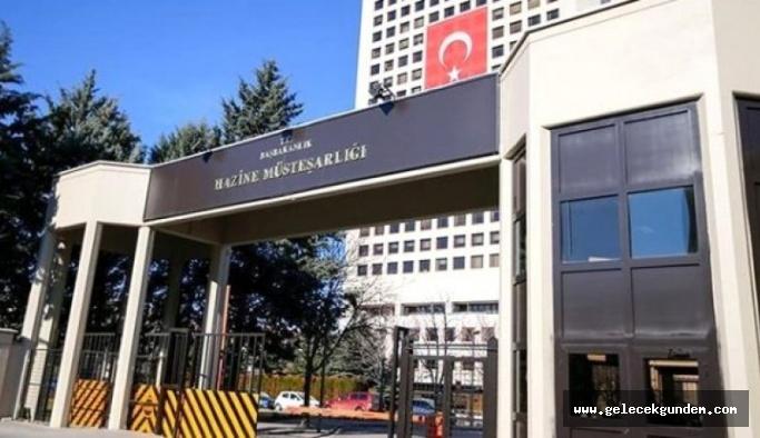Hazine ve Maliye Bakanlığı'ndan Elazığ ve Malatya depremiyle ilgili açıklama