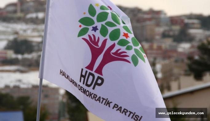 İşte ilk yorum... Soylu'nun Kadir İnanır'ı hedef göstermesine HDP'den çok sert tepki