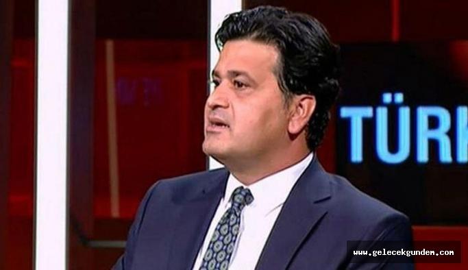 Kılıçdaroğlu'nun avukatına FETÖ 'den  40 yıl hapis istemi!