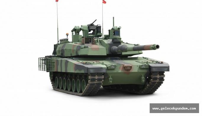Milli tank Altay: Motor sorunu nasıl çözülecek?