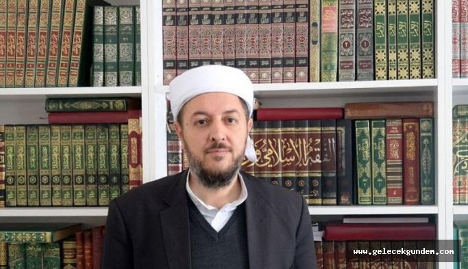 Nakşibendi şeyhinin katil zanlısı AKP'li Tatvan Belediye Başkanvekili'nin oğlu çıktı