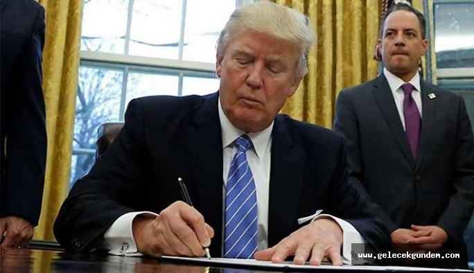 Trump'ın Green Card alımını zorlaştıran kararına onay