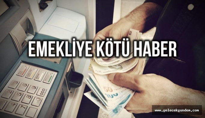 AKP İktidarında ,Emekliye kötü haber: Ölüm aylığında yaş sınırı ve sağlık kesintisi!