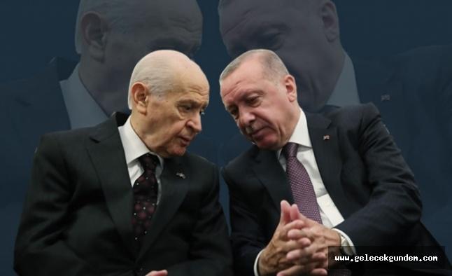 AKP ve MHP eriyor... Külliye'de yeni plan hazırlanıyor
