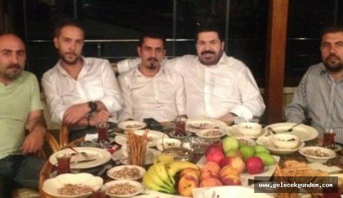 AKP'li Savcı Sayan o fotoğrafı apar topar sildi