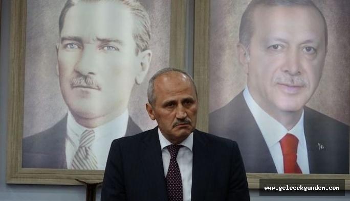 Bakan Turhan, Avrasya Tüneli'ndeki yüzde 56'lık rekor zamma ne dedi?