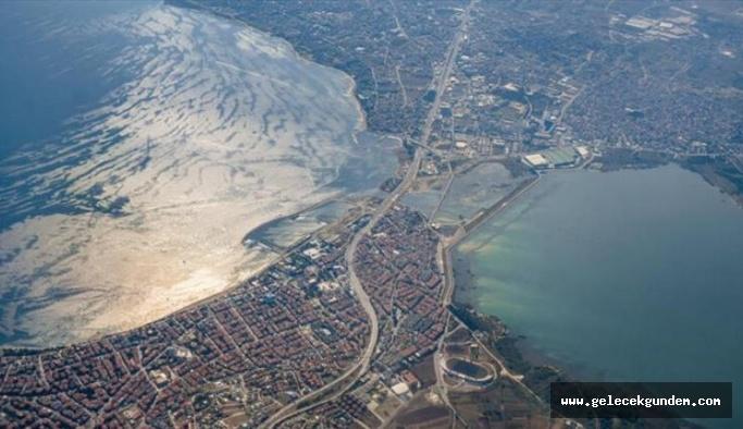 Bakan Turhan: Kanal İstanbul'un imar planı onaylandı