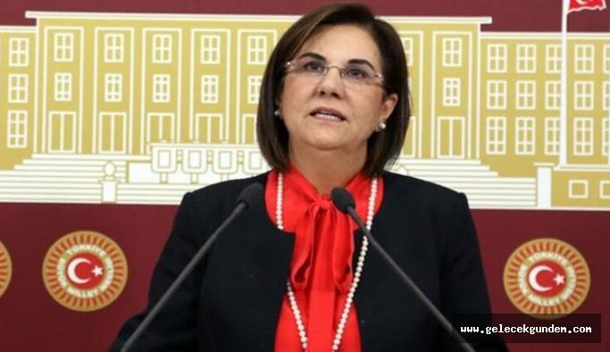 CHP PM ÜYESİ USLUER: DELEGE SİSTEMİ KALDIRILMALIDIR