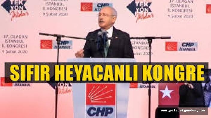 CHP'li yazar CHP kongrelerini yazdı: AKP'den farkları yok