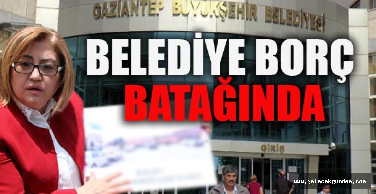 Hayırlı İşler! AKP'li belediyeden 4 milyon 406 binlik çiçek ihalesi