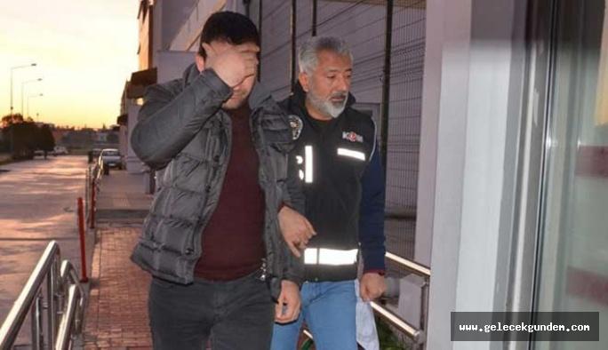 İş adamlarının imzalarını taklit ederek 156 milyon liralık vurgun yapan çete çökertildi