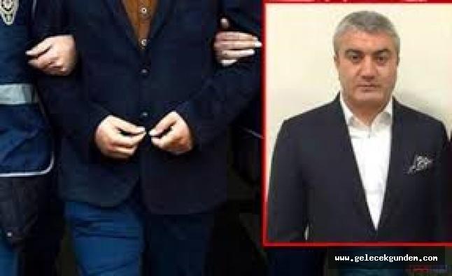 Organize suç Örgütü lideri Yakup Süt yakalandı!