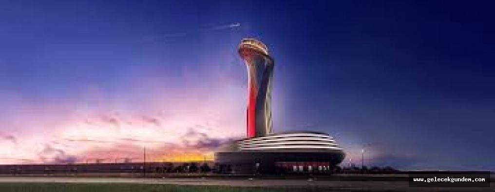 Sabiha Gökçen'de geciken pist inşaatından İstanbul Havalimanını işleten İGA'nın ortakları çıktı!