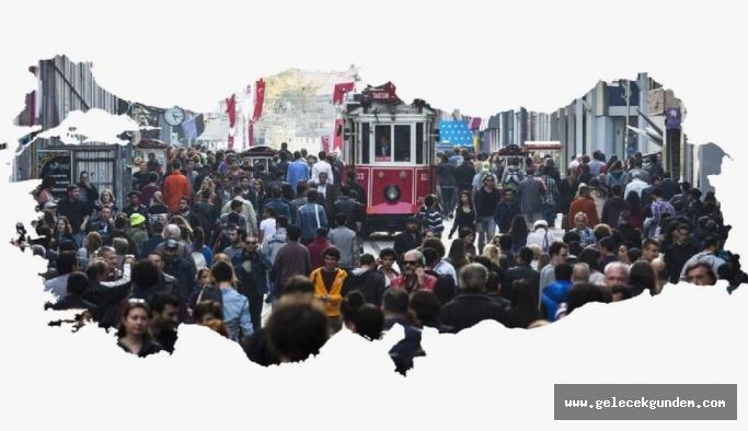 Son dakika… Türkiye'nin nüfusu (2020) belli oldu