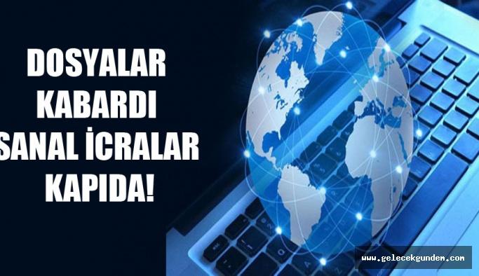 80 Milyonluk Türkiye'de ,21 Milyon İcra dosyası var! Türk Halkı Fakirleşiyor!