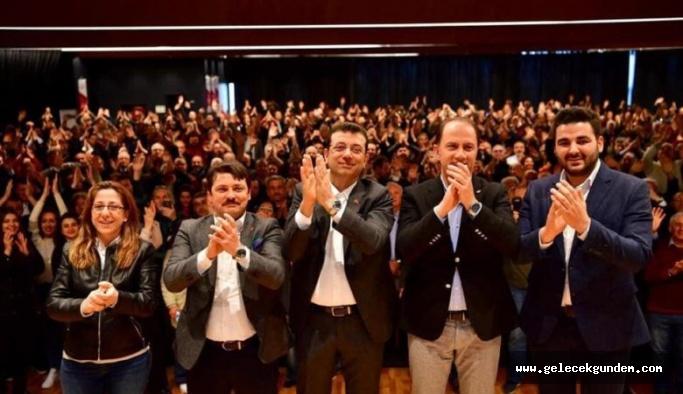 Cem Aydın CHP İstanbul İl Gençlik Kolları Başkan Adaylığını Açıkladı