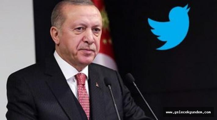 Erdoğan'ın bağış kampanyası duyurusuna sosyal medyadan tepki geldi!