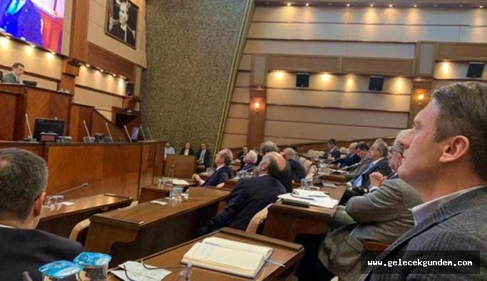 Korona Virüse siyaset bulaştı! İBB'nin salgın önlemleri toplantısına AKP'li başkanlar katılmadı!