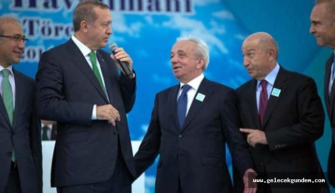 Cengiz Holding devletten 19 Milyarlık ihale aldı, yaptığı bağış 34 milyon TL