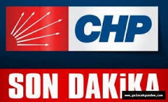 CHP'li  Belediye'de  siyasi rüşvet skandalı !