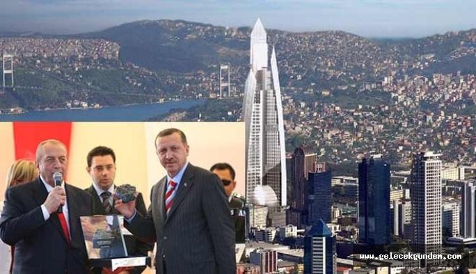 HATTAT HOLDİNGE MİLYAR DOLARLIK RANT,  AKP İKTİDARINDA RANTI KORONAVİRÜS BİLE DURDURAMADI!