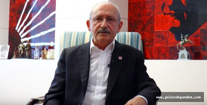 """Kılıçdaroğlu, Erdoğan'a Cevap Vermeyeceğini Açıkladı; """"Tartışacak Vakit Yok!"""""""