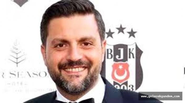 Şafak Mahmutyazıcıoğlu'ndan Beşiktaş yönetimine hodri meydan !