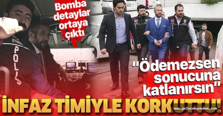 Sedat Şahin'in liderliğini yaptığı Şahinler suç örgütüne yönelik iddianamede flaş detaylar ortaya çıktı!