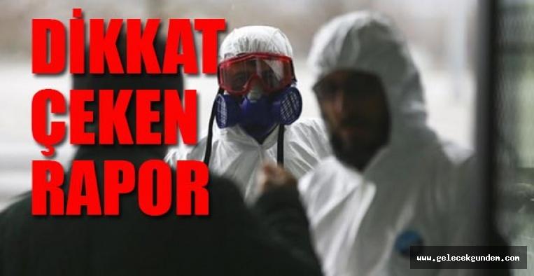 Yüksek riskli Türkiye virüsü hafife aldı