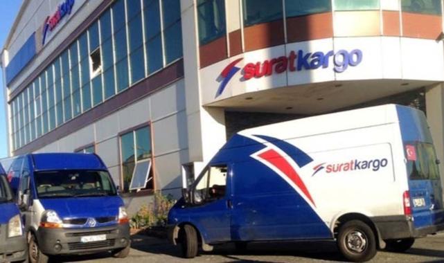 Sürat Kargo'ya en yüksek teklif veren şirket iki hafta önce kurulmuş