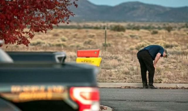 Alec Baldwin olayında mahkeme kayıtları açıklandı: Silahlar güvenli demişler