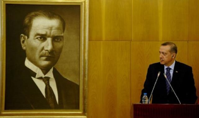 Atatürk'ün 1930'da söylediği 'partili cumhurbaşkanlığı' sözleri ortaya çıktı!