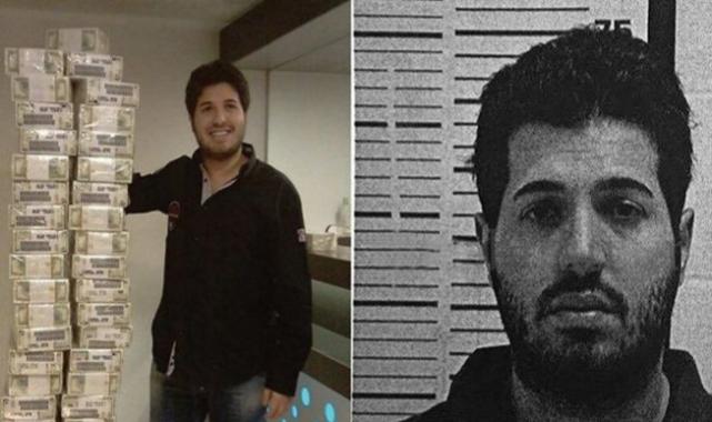 İsmini değiştirmiş: İşte Reza Zarrab'ın yeni hayatı ve yeni kız arkadaşı
