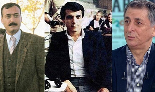 Mahmut Övür'ün 'Diyarbakır' iddiası Fatih Altaylı'yı kızdırdı! 'Mafya düğünü fotoğrafçısı...'