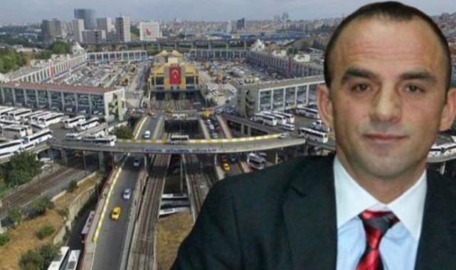 Metro'nun sahibi Galip Öztürk, İBB'ye kaybetti