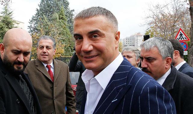 Sedat Peker suç örgütü hakkında hazırlanan iddianame tamamlandı! Peker için istenen ceza dudak uçuklattı