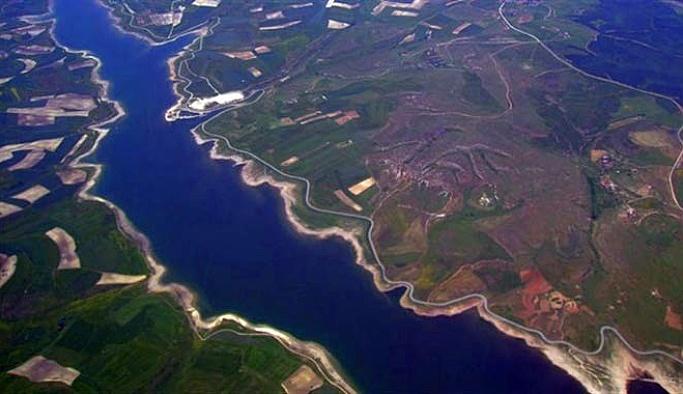 Çılgın yıkım! Sazlıdere Barajı yok edilecek
