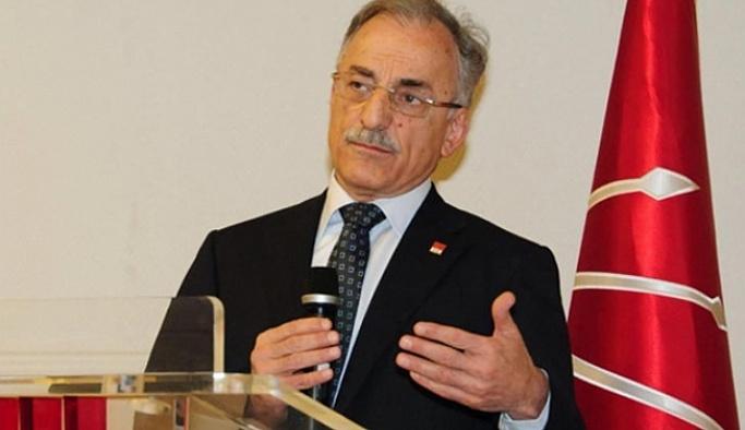 Karayalçın: CHP yeniden yapılandırılmalıdır