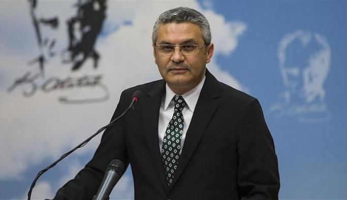 10 ARALIK'ÇILARIN CHP ANKARA İL BAŞKANLIĞI OPERASYONU!!!