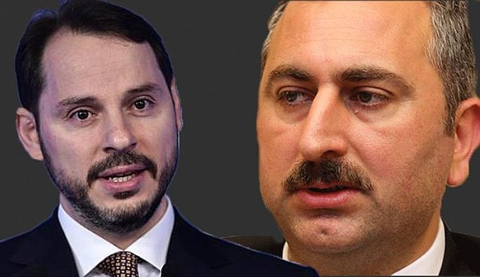 AKP'de kriz büyüyor! Berat Albayrak ile Abdulhamit Gül arasında patlayan kavga....