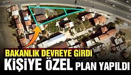 AK Parti de değişen birşey yok,Bakanlık devreye girdi kişiye özel plan yapıldı
