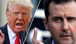 Trump Esad'a muhalif güçlere silah sevkıyatını durdurdu: Tehlikeli ve müsrifçe!
