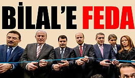 İBB Türkiye Cumhuriyeti'nin birikimlerini, tarikatlara, cemaatlere, vakıflara peşkeş çekmiş