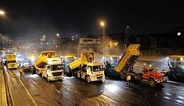 İBB'nin asfalt ihalesine Kamu İhale Kurumu'ndan iptal