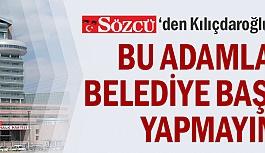 CHP'Lİ BEŞİKTAŞ BELEDİYESİNE...