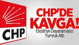 BEŞİKTAŞ 'TA CHP 'Lİ MECLİS...